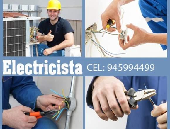 TECNICO ELECTRICISTA GASFITERO PINTOR #945994499