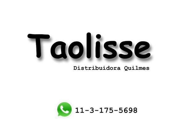 Alisado Biomolecular Taolisse Distri. Quilmes