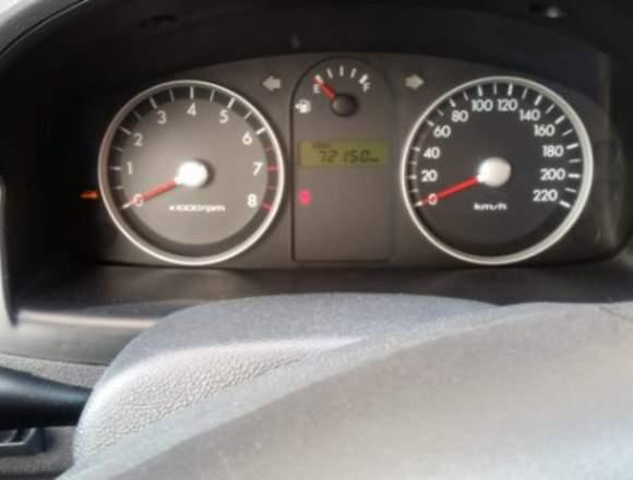 Vendo carro Hyundai Getz 2010