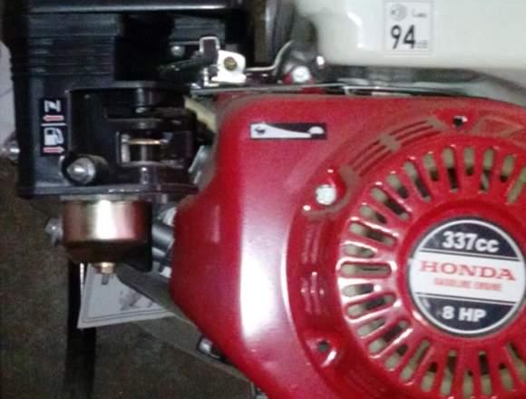 GENERADOR HONDA 220/110 6500WHATS AC/DC