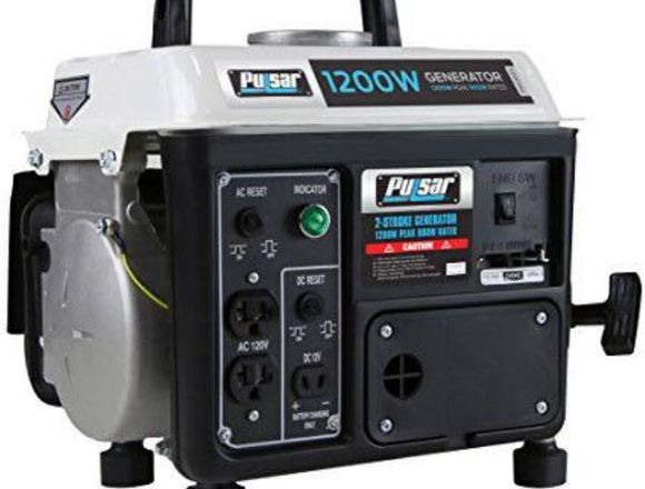 generador electrico portatil 1200 vatios