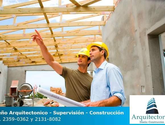 SERVICIOS DE ARQUITECTURA. DISEÑO Y CONSTRUCCIÓN