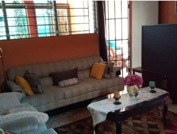 Se vende Casa en Colonia San Luis.