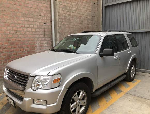 Ford Explorer eco version full economico 4x4