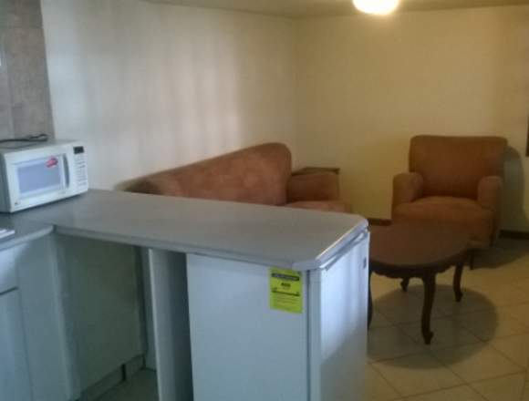 Rento Mini-Suite Sector Quicentro Norte Quito