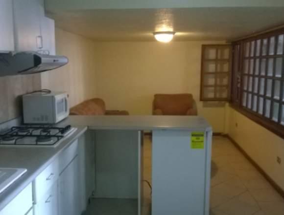 Rento Mini-Suite Sector Quicentro Norte Quito