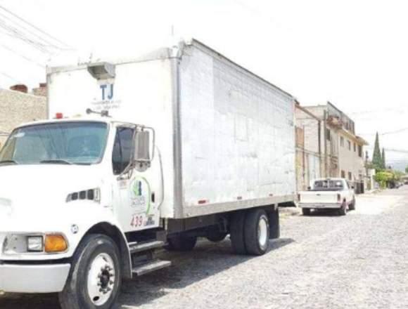 TJ- Transporte de Carga & Logistica