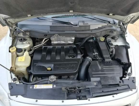Chrysler Dodge Caliber