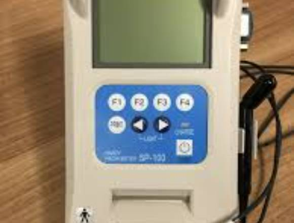 Tomey SP-100 Pachymeter