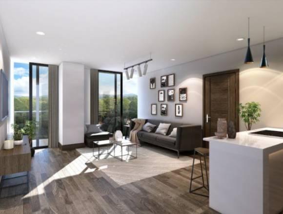 vendo apartamento en construcción, Zona 16