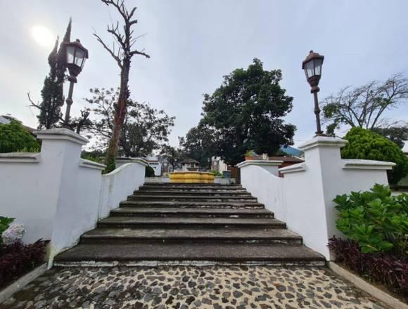 Apartamento en venta a pocos minutos de Antigua