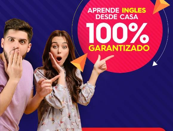 Aprende Inglés en 30 días
