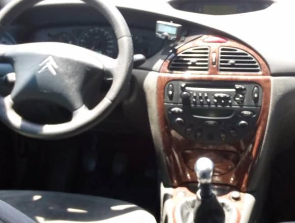 Se vende Citroën c5 exclusive 2.0 HDI 110 c.v