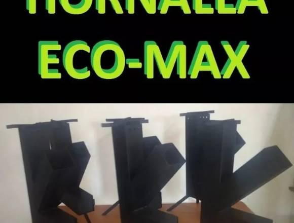 Hornalla Eco-max  Rocket, Playa, Camping, Exterior