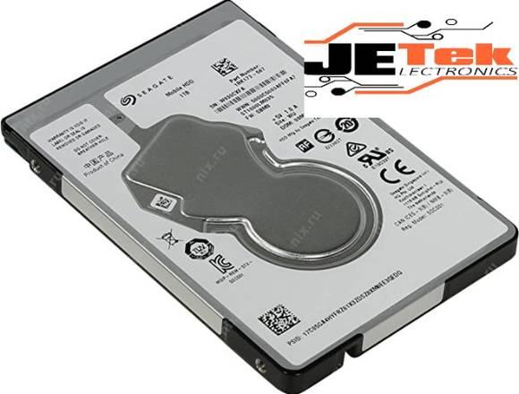 Disco duro NUEVO un 1TB  (slim) para ps4 y laptop