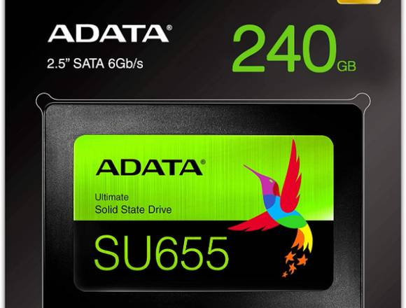 Disco Duros solido (SSD) 240GB 100% originales