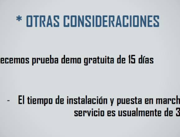 Soluciones Wifi Marketing y contenido Digital.