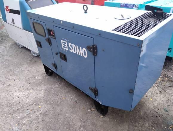 Planta Electrica 16 kw (Reparacion Y Instalacion)