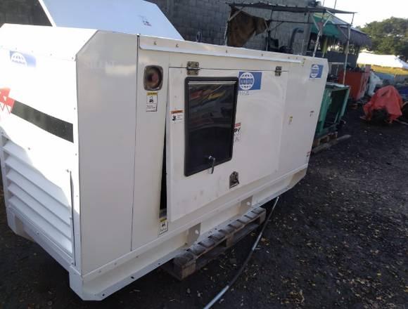 Planta Electrica 40 kw (Reparacion Y Intalacion)