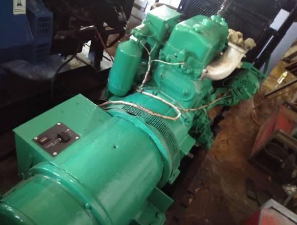 Plantas Electricas 25kw(Reparacion y Intalacion)