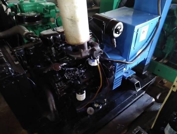 Planta eléctrica 25kw(Reparamos y Instalamos)