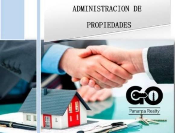 Servicios de Administración de propiedades Panamá