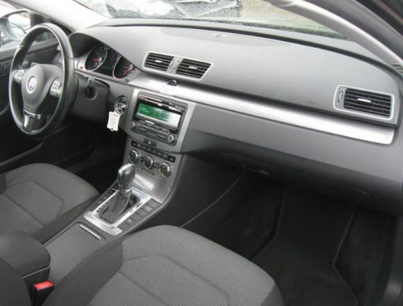 Volkswagen Passat 2.0 TSi.DSG, Lim, automatic