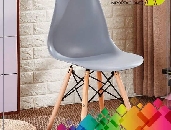 silla eames quito modernas