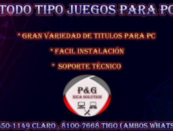 Soporte Técnico Profesional para PC