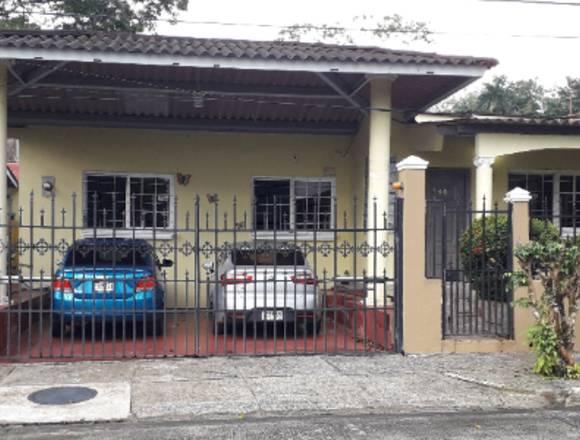 Vendo casa situada en el mejor lugar de Arraiján