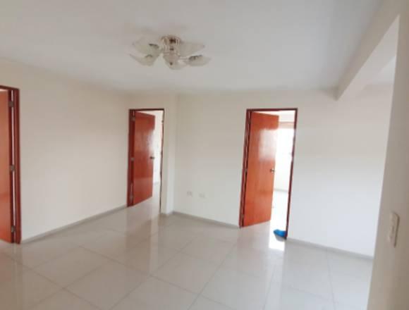 Departamento en Surco 80 m2