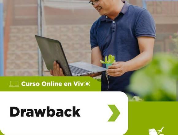 CURSO DE DRAWBACK ERCA