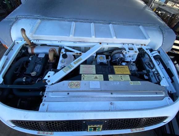 Equipo de refrigeracion para camiones modelo T800