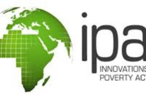 Expresión de interes al servicio solicitado - IPA