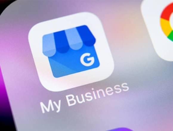Optimización Google my Business todos los sectores