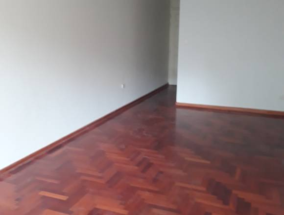 Alquiler departamento Surco, Primer Piso