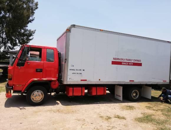 Transportes Matamoros