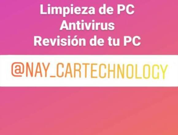 Reparaciones y instalaciones de PC