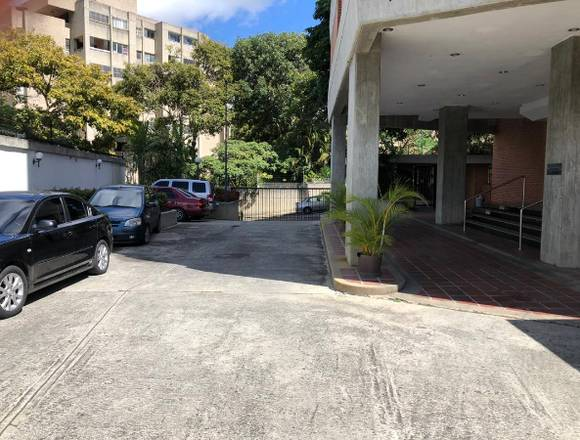 Apartamento en La Tahona, Caracas