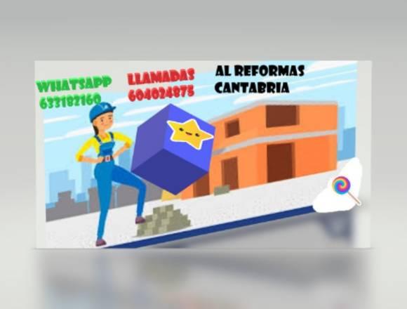 MIX REFORMAS INMOBILIARIAS