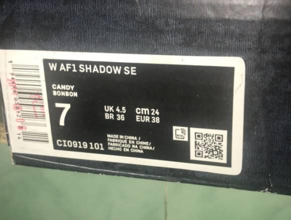 Zapatillas Nike Shadow