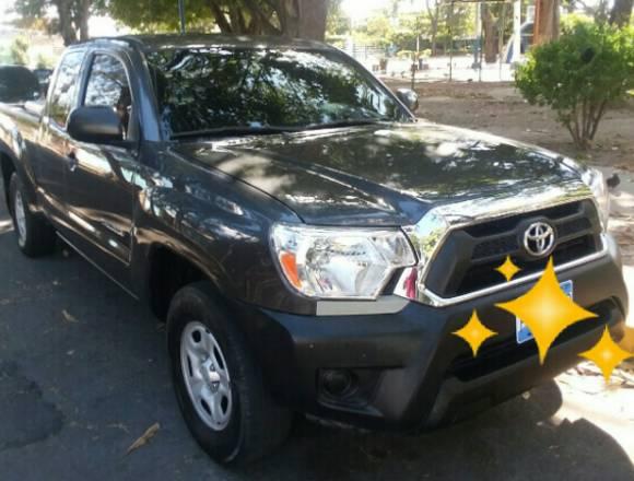 Toyota Tacoma 2015 full extras