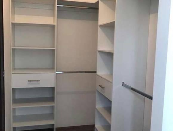 Apartamento en Balmes Z.11 (NUEVO)
