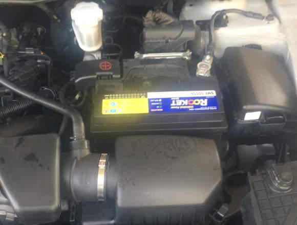 Hyndai I20 - 2014 Hatchback - Unico Dueño