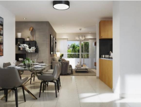 Tu Apartamento en la Av. República de Colombia