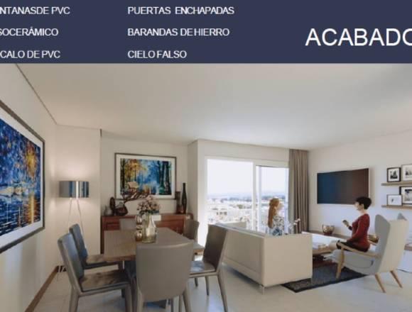 Apartamento en venta por Calzada Roosevelt