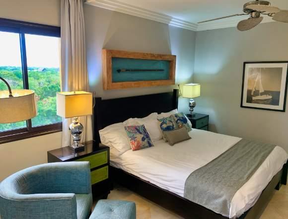 Lujoso apartamento en Cap Cana