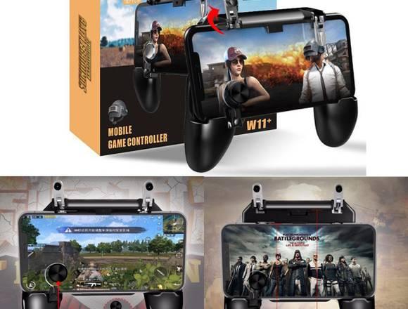 Control de juego para celular