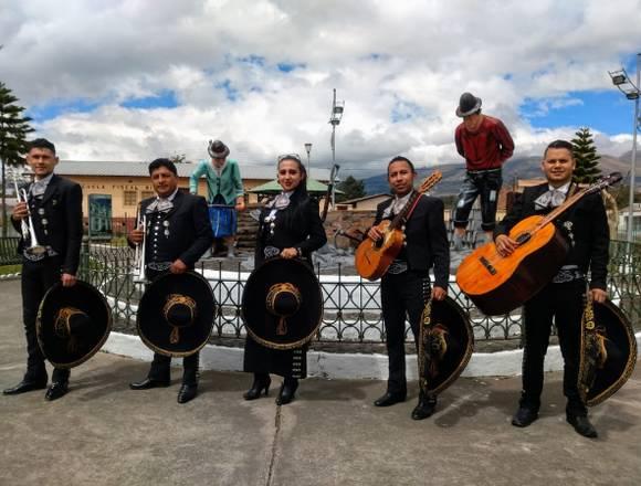 Mariachi en el sur de Quito /0984545670