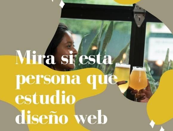 CREA Y OFRECE TU SERVICIO DISEÑO WEB